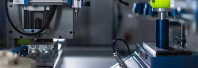 Machinery manufacturing image