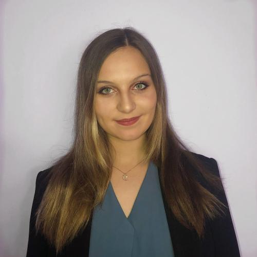 Katrina Granovsky, MEM Treasurer
