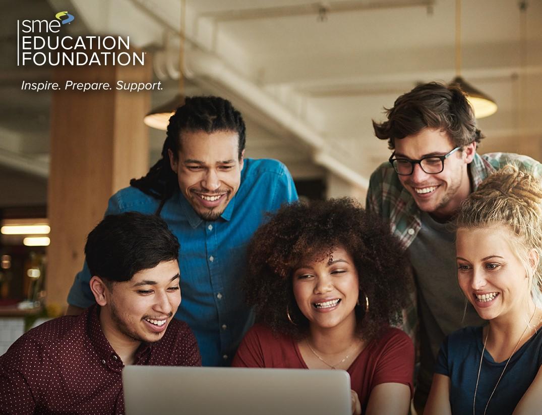 SME News Scholarship